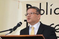 Advocate Carlos Alvares Fereira